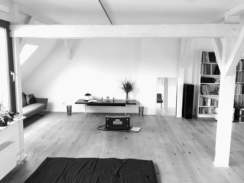 Majiva Yogaraum Berlin-Kreuzberg
